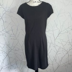 Elle ribbed dress, Size Small